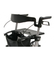 Respaldo Andador Rollator Gemino Sunrise Medical