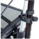 Soporte de Bastones Andador Rollator Gemino Sunrise Medical