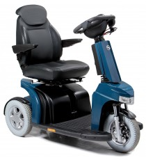 Scooter Elite 2 Plus Sunrise Medical