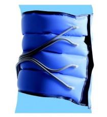 Faja Abdominal para motor Presoterapia Secuencial 4 Secciones