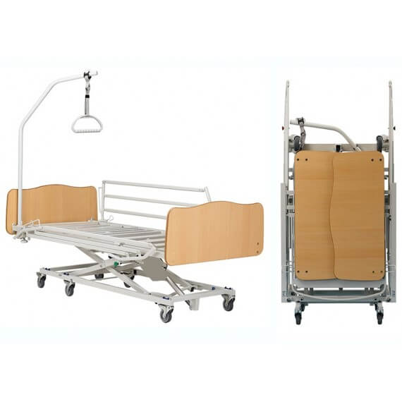 Cama Articulada X'PRESS Winncare