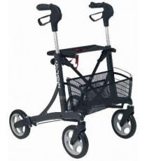 Andador 4 ruedas Invacare Rollator Dolomite
