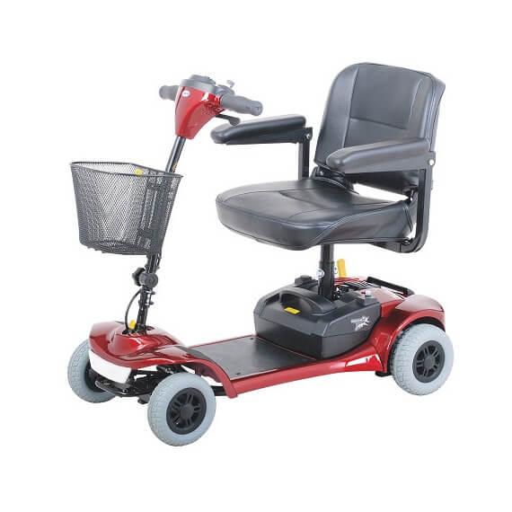 Scooter Eléctrico NICO 02