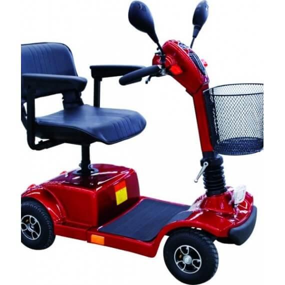 Scooter Eléctrico NICO 270-E