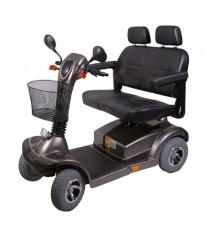 Scooter Eléctrico NICO 7055-Biplaza