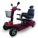 Scooter Eléctrico NICO 9055-Biplaza
