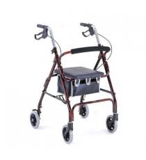 Andador 4 Ruedas - Nico Mobility