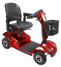 Scooter electrico Invacare Leo