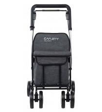 Andador Carlett lett800 asiento y carro compra