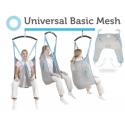 Arnés Universal Basic Mesh Winncare