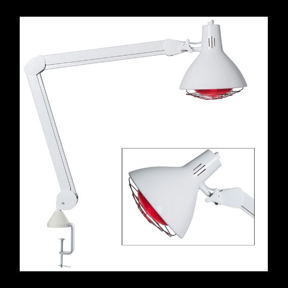 Lámpara de infrarrojos LS Infra