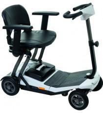 Scooter Electrico I-Luna de Apex - Movilidad eléctrica