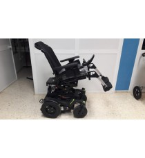 Silla de ruedas eléctrica DE EXPOSICIÓN Q400 Sedeo Lite