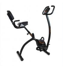 Bicicleta estática plegable BH EVO B1600