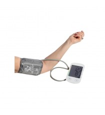Tensiometro brazo digital pantala LCD 4,3 pulgadas