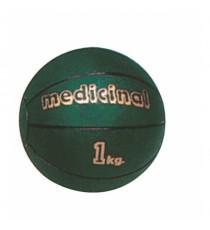 Balón Medicinal 1KG Ejercicio Rehabilitación