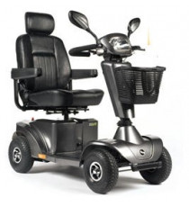 Scooter Eléctrico Sterling S425