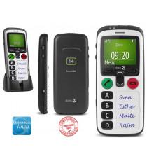 Doro Secure 580 - Localizador GPS