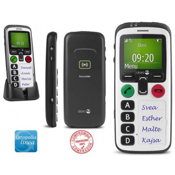 Doro Secure Localizador GPS