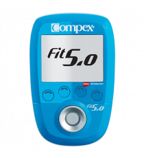 Electro estimulador muscular Compex Fitness