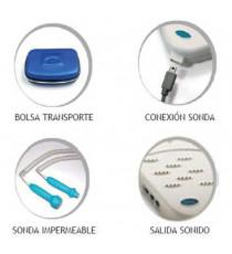Doppler Ultrasonidos Fetal