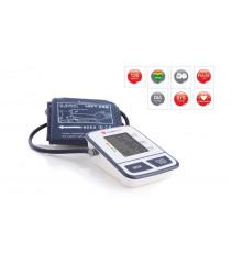 Tensiometro digital pantalla LCD 4.3 pulgadas
