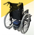 Ayuda propulsion silla TGA DUO