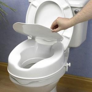 Elevadores de WC