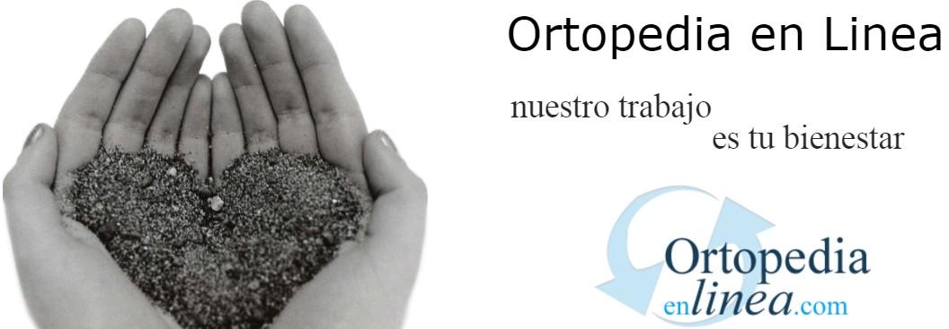 Ortopedia en Línea